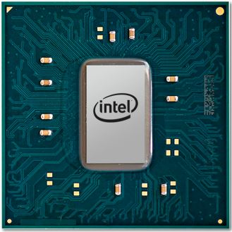 Intel Core i7 - 3