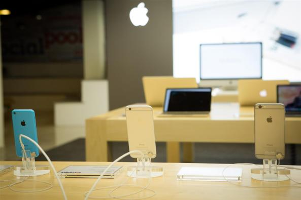 eMAG Apple Shop (6)
