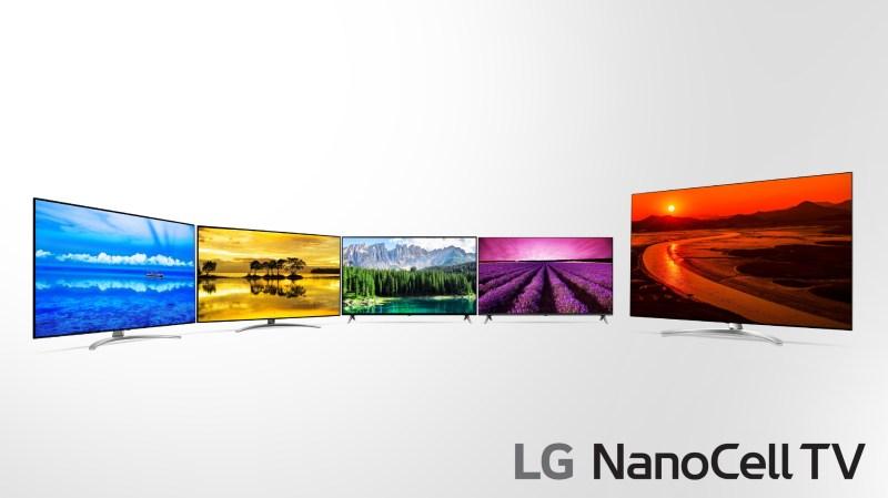 LG-NanoCell-TV-Range