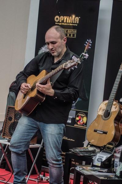 Optima Musikmesse 2017-18