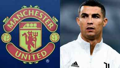 Cristiano Ronaldo Hints At A Possible Manchester United Return
