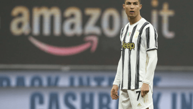 Report: Juve Sets Selling Price For Cristiano Ronaldo This Summer