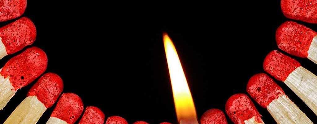 ¿Quién quemó a Roma: Nerón o los cristianos?