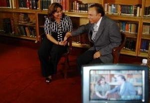 Sociedad Bíblica de México estrena programa de televisión
