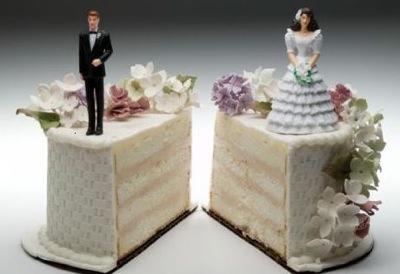 En España cada 27 minutos se realiza un divorcio