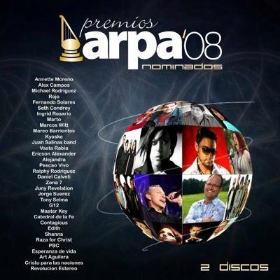 Premios Arpa Movie HD free download 720p