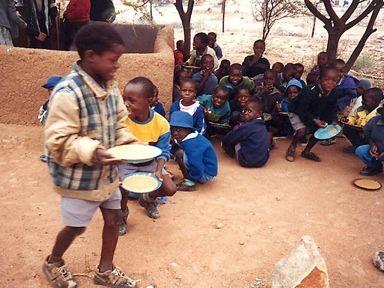 Zimbabwe: 9 de cada 10 hogares pasa hambre