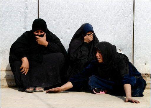 Continúan asesinatos de cristianos iraquíes