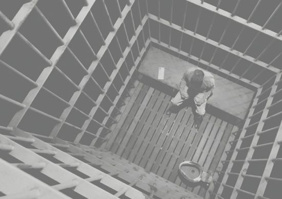 Nuevo estudio plantea interrogantes acerca de la religión como elemento de disuasión contra la conducta criminal
