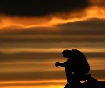 El propósito de la oración