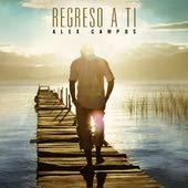Alex Campos lanza nueva producción