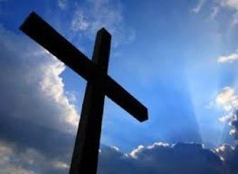 La iglesia no da la espalda