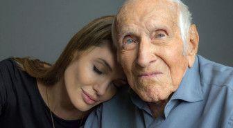 Angelina Jolie dirige película sobre atleta prisionero de guerra redimido por Jesús