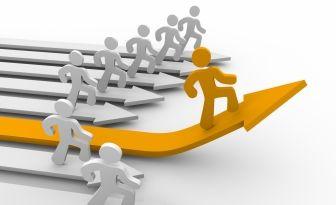 ¿Qué se necesita para competir al más alto nivel en los negocios?