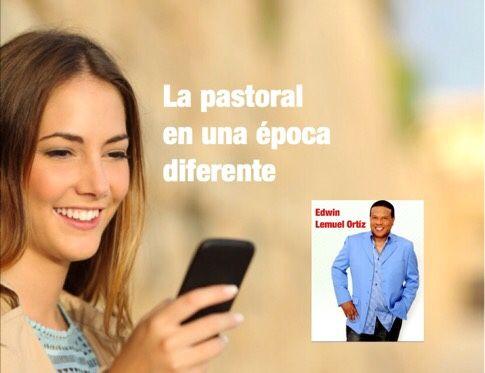 La pastoral en una época diferente  #038