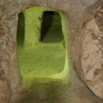 Posible casa donde Jesús se crió