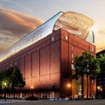 Avanza construcción del Museo de la Biblia