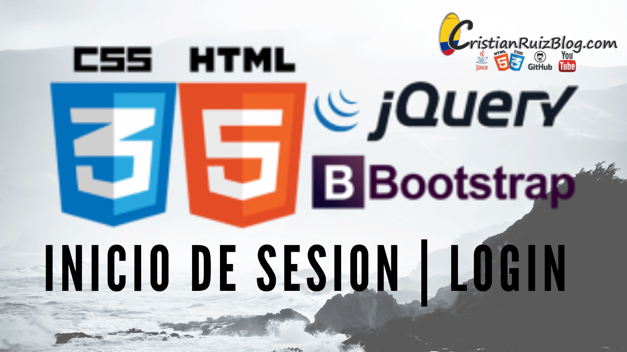 HTML & Bootstrap