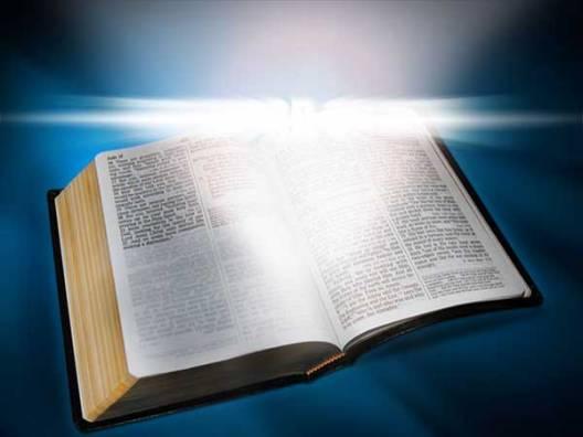 Sfânta Scriptură