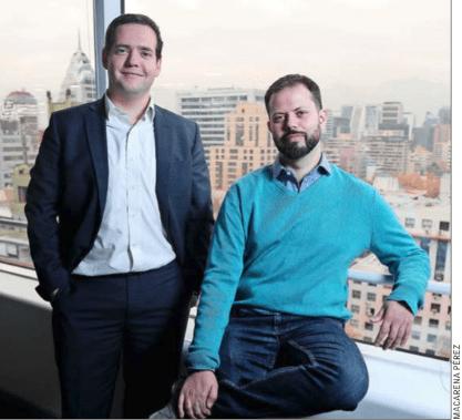 De StartUp a una ScaleUp con Pago Fácil y Consorcio Financiero