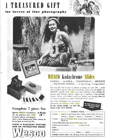 Popular Photography, December 1946