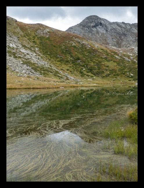 Lago dell'Uomo