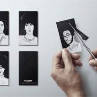 15 Creative Business Cards Ideas: Part 1