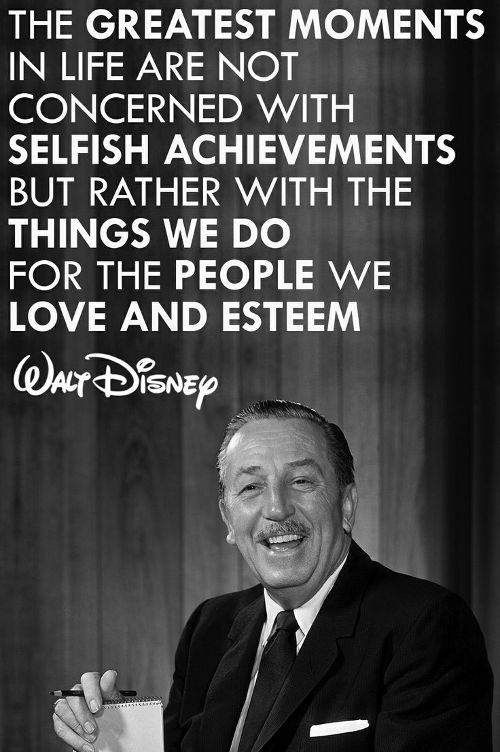 walt disney quotes   Cristina s Ideas Great Quotes by Walt Disney  Part 2
