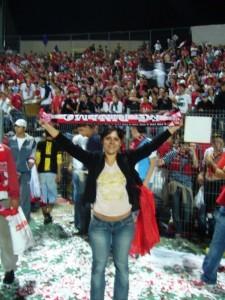 la stadion