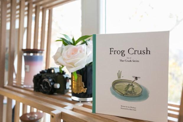 frog crush
