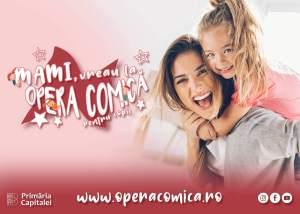 Taberele de Vară OCC @ Opera Comică pentru Copii | București | Municipiul București | România