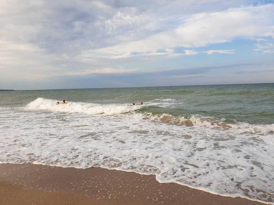 plaja krapets