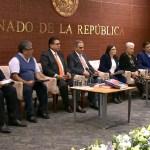 Mención a la Sierra Gorda en Foro de Economía Circular del Senado