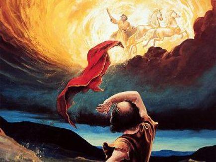 Image result for foto extraterrestres en la biblia