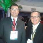 John Iriondo e Mauricio Vianna