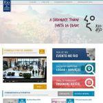 site convention Rio