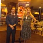 ASSIST CARD MARCA PRESENÇA , com Leonardo Arruda representante do RN
