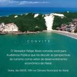 convite  Felipe Alves