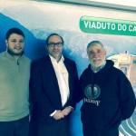 Adonai Aires Arruda Filho_Jimmy Wales_ e_ Adonai Aires Arruda