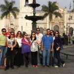 Famtour Abreu - Lima