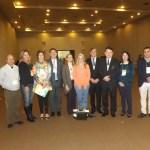 Representantes do Mercosul