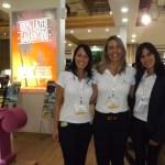 Renata Righi e equipe La Torre