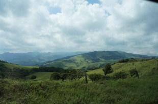 Drive to Monteverde