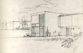 SOSTRES TORREDEMBARRA_first drawings