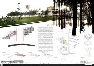 Design of a center for high futbolists