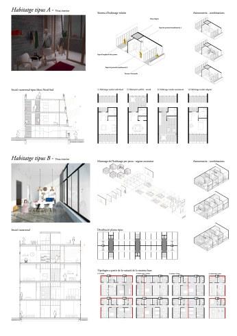 housing new concept