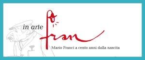 Cristina Ortolani studio - Mario Franci In arte Fran - Il booklet