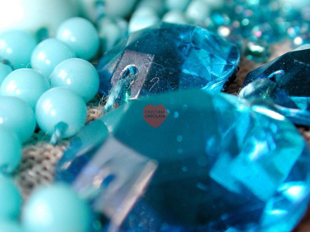 Fragmenti, Blu, 1, dettaglio