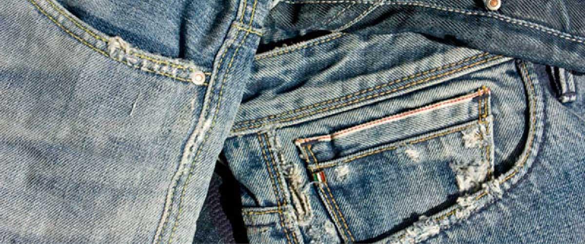 Dal guado ai blue jeans: memorie del tessile nell'Alta Valle del Metauro