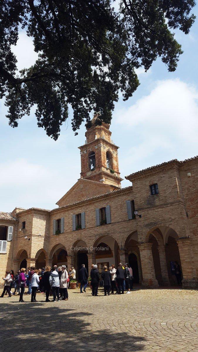 Mombaroccio - Beato Sante